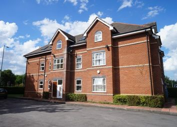 Thumbnail 2 bed flat to rent in Ashwood Court, Manchester