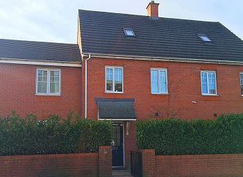 Thumbnail 3 bed semi-detached house for sale in Richard Moon Street, Crewe