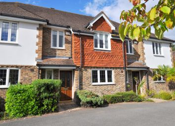 Thumbnail 3 bed terraced house for sale in Anchor Close, Normandy, Guildford