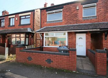Thumbnail 3 bedroom terraced house for sale in Harvey Lane, Golborne, Warrington, Lancashire