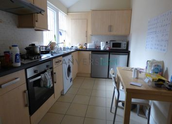 Thumbnail 4 bed terraced house for sale in Upper King Street, Leicester