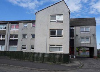 Thumbnail 3 bed flat for sale in Ferguson Street, Johnstone