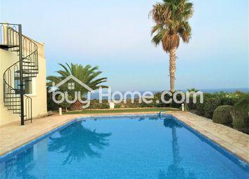 Thumbnail 3 bed villa for sale in Pissouri, Limassol, Cyprus