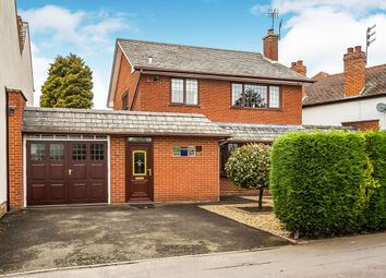3 bed detached house for sale in Prospect Road, Lower Gornal, Dudley, West Midlands DY3