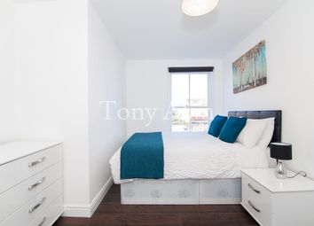 Thumbnail 3 bed flat to rent in Whitechapel Road, London