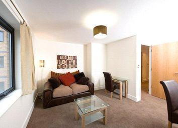 Thumbnail 1 bed flat for sale in Regal Court, Bishopsgate Street, Birmingham City Centre, Birmingham