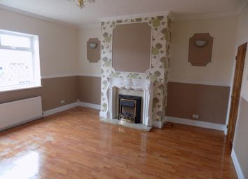 Thumbnail 3 bed terraced house to rent in Back Mowbray Terrace, Guidepost