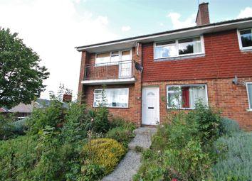 Thumbnail 2 bed maisonette for sale in Sullivan Road, Basingstoke