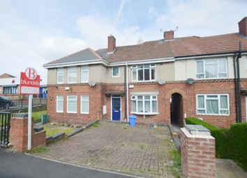 Thumbnail 3 bed terraced house to rent in Ulley Road, Sheffield