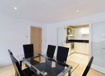 Thumbnail 2 bedroom flat to rent in Vauxhall Bridge Road, London