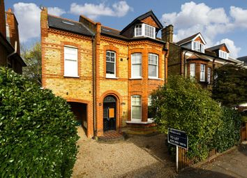 Thumbnail 2 bed flat for sale in Berrylands Road, Surbiton