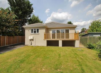 Thumbnail 2 bed detached bungalow for sale in Blackfen Road, Sidcup, Kent