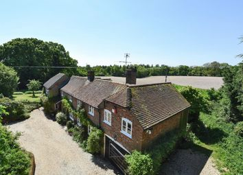 Thumbnail 5 bed detached house for sale in Simms Lane, Mortimer Common
