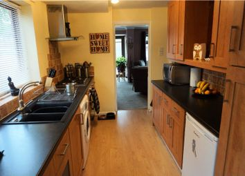 Thumbnail 3 bed semi-detached house for sale in Godfrey Drive, Ilkeston