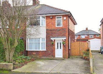 Thumbnail 3 bed property for sale in Clive Road, Preston