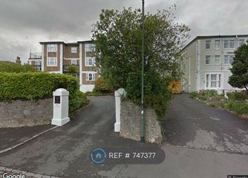 2 bed flat to rent in Palermo Road, Devon TQ1