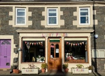 Thumbnail 3 bed end terrace house for sale in High Street, Earlston