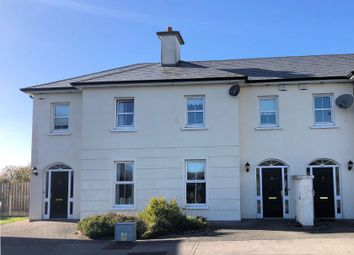 Thumbnail 2 bed terraced house for sale in 24 Longfield Avenue, Clonmel, Tipperary