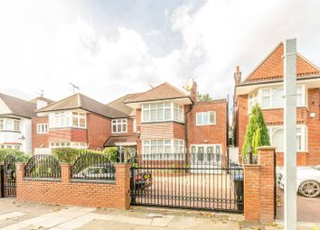 Thumbnail 7 bed property for sale in Brondesbury, Brondesbury