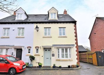 4 bed town house for sale in Ferndale Close, Gloucester GL2