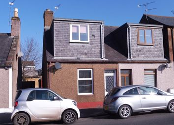 Thumbnail 2 bed semi-detached house for sale in Scotts Street, Annan
