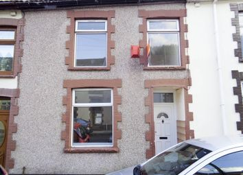 Thumbnail 3 bed terraced house for sale in Clydach Vale -, Tonypandy