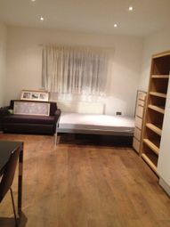 Thumbnail Studio to rent in Holders Hill Crescent, London