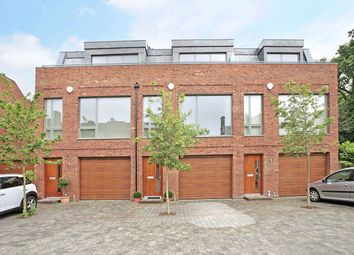 Thumbnail 3 bed town house to rent in 2 Aissele Place, High Street, Esher, Surrey