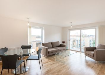 Thumbnail 2 bedroom flat to rent in Zodiac Close, Edgware HA8, London,