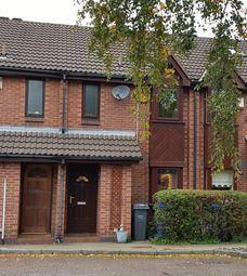 Thumbnail 2 bed terraced house for sale in Ambrose Gardens, West Didsbury, Didsbury, Manchester