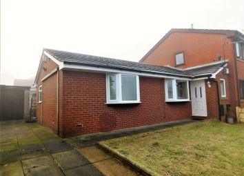 Thumbnail 2 bedroom bungalow to rent in High Peak Street, Manchester
