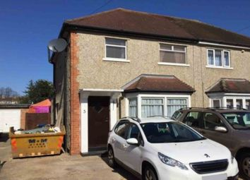 Thumbnail 4 bed semi-detached house for sale in Rupert Road, Cowley, Oxford