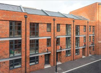 Tenby Street North, Birmingham, West Midlands B1