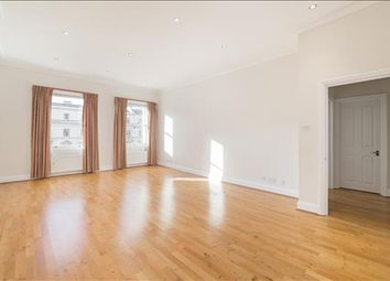Thumbnail 3 bed flat to rent in South Kensington, London