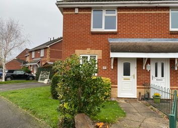 Taverners Rd, Thurcaston Park LE4. 2 bed town house to rent