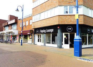 Thumbnail 1 bed flat to rent in North Cross Street, Gosport