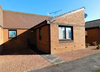 2 bed bungalow for sale in Wallsend Court, Dunfermline KY12