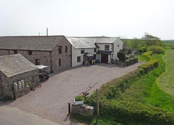 Thumbnail 3 bed semi-detached house for sale in Scales, Ulverston