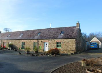 Thumbnail 3 bed cottage for sale in Yr Ystablau, Wiston, Haverfordwest