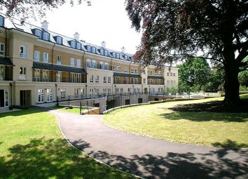 Thumbnail 2 bedroom flat to rent in Heathside Crescent, Woking
