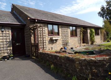 Thumbnail 3 bedroom bungalow for sale in Irthing Park, Gilsland, Brampton