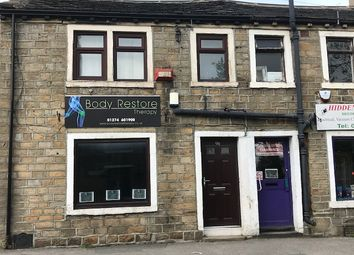 Thumbnail Retail premises to let in 98 High Street, Wibsey, Bradford