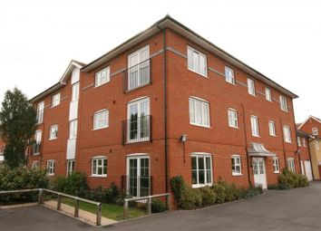 Thumbnail 2 bedroom flat to rent in Hanover Court, Sawbridgeworth, Herts