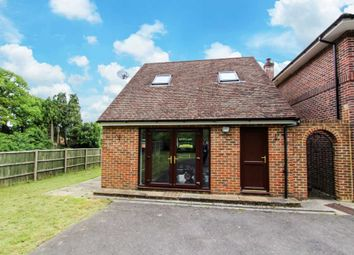 Thumbnail 1 bed detached house to rent in Church Road, Otham, Maidstone