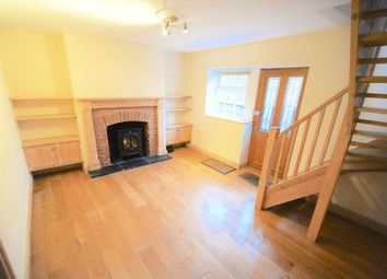 Thumbnail 2 bed end terrace house to rent in Somerset Place, Gloucester