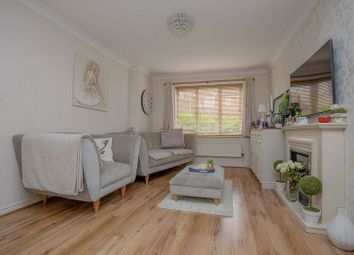 Thumbnail 3 bed link-detached house for sale in Baird Close, Yaxley, Peterborough