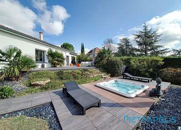 69560, Saint-Cyr-Sur-Le-Rhône, Fr. 4 bed property