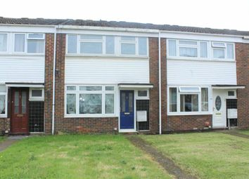 4 bed terraced house for sale in Spackmans Way, Slough, Berkshire SL1