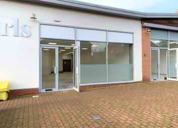Thumbnail Retail premises to let in Unit 5 Fernwood Park, Rubys Avenue, Newark