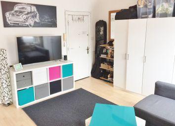Thumbnail Studio to rent in Pratt Street, Camden Town, London